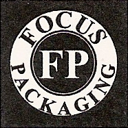 Focus Packaging and Supply Logo